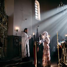 Wedding photographer Vladimir Voronchenko (Vov4h). Photo of 03.10.2016