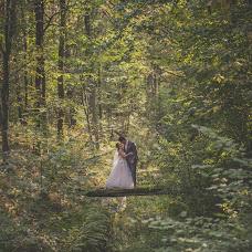 Wedding photographer Monika Kutkowska (fotokutkowska). Photo of 03.10.2017