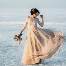Wedding photographer Andrey Smirnov (AndrewSmirnov). Photo of 26.02.2017