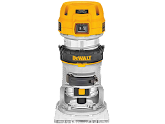 DeWalt DWP611 Variable Speed Router