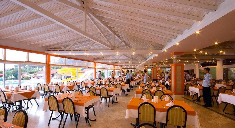 Carelta Beach Resort & Spa