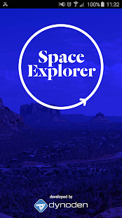 Space Explorer- screenshot thumbnail