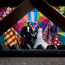 Wedding photographer Hector Salinas (hectorsalinas). Photo of 31.12.2017