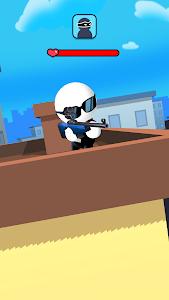 Johnny Trigger - Sniper Game 1.0.9 (Mod Money)