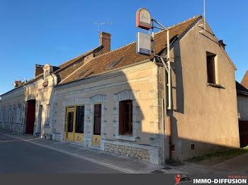 maison à Saint-Martin-des-Bois (41)