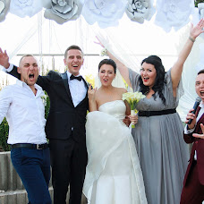 Wedding photographer Nastasya Maksimova (anastasis). Photo of 09.08.2017