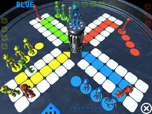 Robot Ludo 1.3 screenshots 5