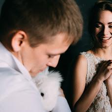 Wedding photographer Tatyana Ukhatkina (margenta). Photo of 25.06.2016