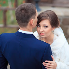 Wedding photographer Aleksandr Demidenko (demudenkoalex). Photo of 25.11.2015