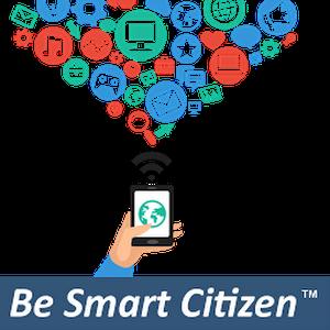 स्मार्ट सिटीजन एप्प जो बनाएगा आप को स्मार्ट - Be Smart Citizen-A Venture of Dogma Soft Ltd