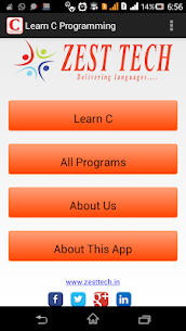 Learn C Programming App Download For Android 1