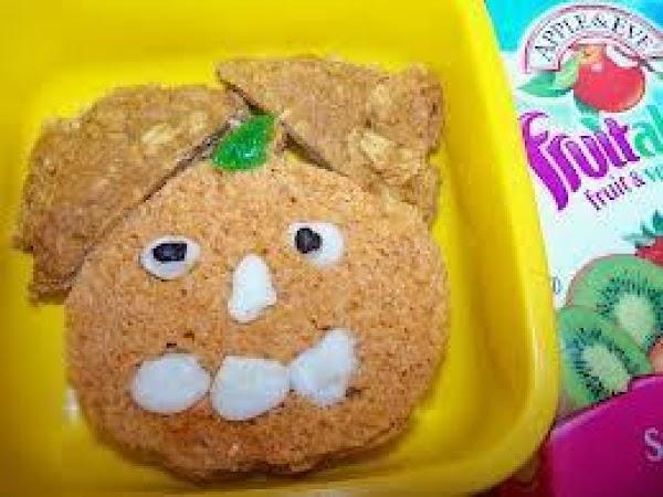 Great Pumpkin Cookies Recipe
