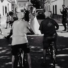 Wedding photographer Paco Sánchez (bynfotografos). Photo of 10.10.2018