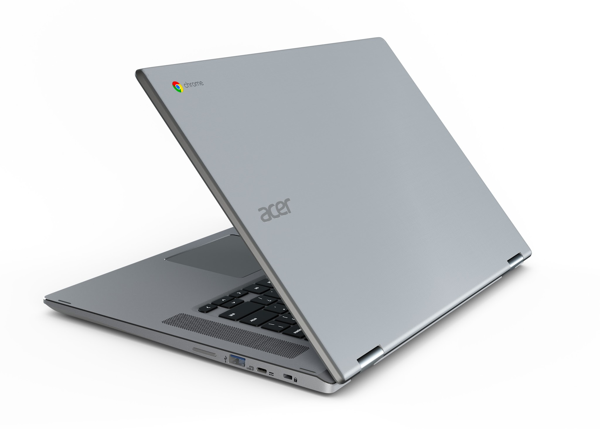 Acer Chromebook Spin 15 (CP315-1HT) - photo 7
