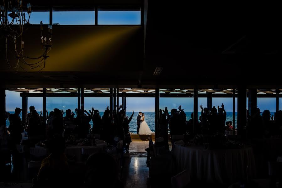 Wedding photographer Olmo Del valle (olmodelvalle). Photo of 17.10.2018
