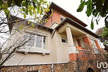 maison à Cachan (94)
