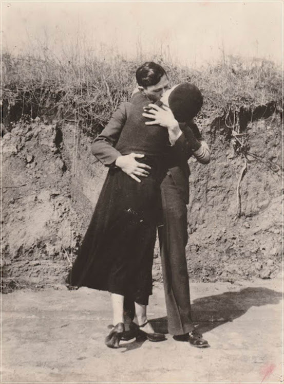 Bonnie e Clyde, a dupla infernal