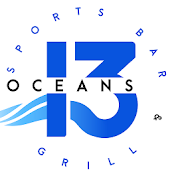 Oceans 13 Bar and Grill