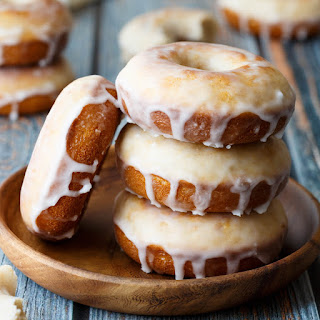 Low Calorie Baked Donuts Recipes