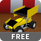 Dirt Racing Mobile 3D Free