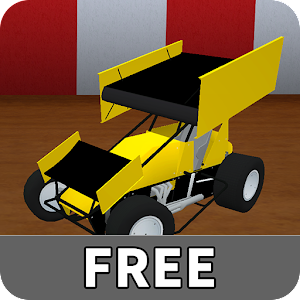 Dirt Racing Mobile 3D Free for PC and MAC