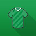 Fan App for Ireland Football icon