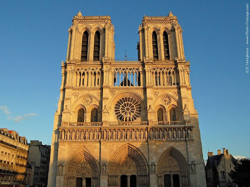 Photo Notre-Dame de Paris