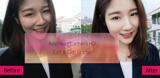 Aesthetic Camera HD for PC