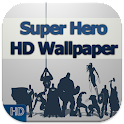 Superheros HD Wallpaper 2016 icon