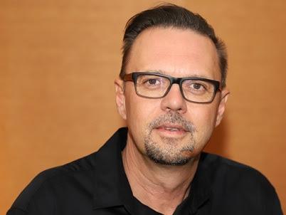 Wayne Borcher, COO, tdglobal