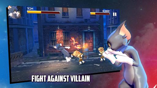 Tom And Beatem Fight 3D 1.9.0 screenshots 1