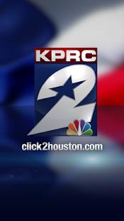 Click2Houston KPRC 2 - náhled