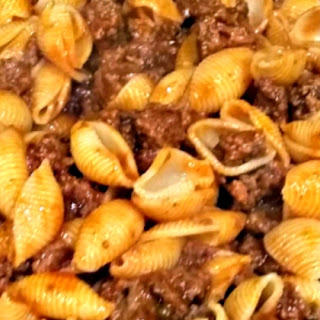 Easy Skillet With Ground Beef Recipes