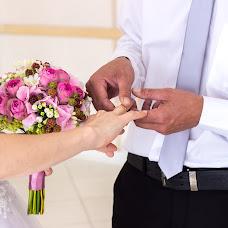 Wedding photographer Anna Paulauskene (paulau39). Photo of 12.11.2015