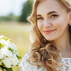 Jurufoto perkahwinan Pavel Kozyr (pavelkozyr). Foto pada 15.07.2019