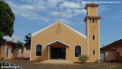 Photo: Bandeirantes - Igreja de Nossa Senhora Aparecida