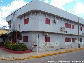 Photo: Prefeitura Municipal de Trindade