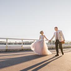 Wedding photographer Liliya Dackaya (liliyadatska). Photo of 15.11.2018