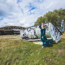 Wedding photographer Tatyana Karaman (Karaman). Photo of 13.09.2015