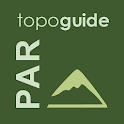 Parnitha topoguide icon