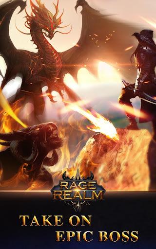 Rage Realm 1.0.0 screenshots 6