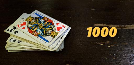 Карточная игра тысяча скачать бесплатно