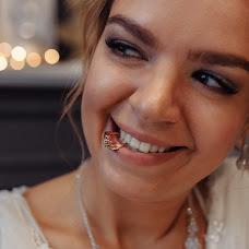 Wedding photographer Viktoriya Krauze (Krauze). Photo of 20.08.2018