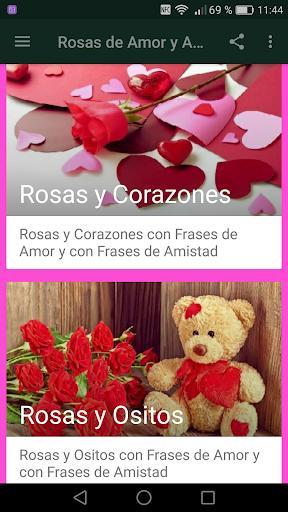 Download Rosas De Amor Y Amistad On Pc Mac With Appkiwi Apk Downloader