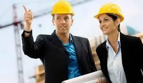 Sử dụng nón bảo hộ đảm bảo an toàn cho vùng đầu