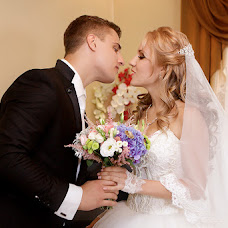 Wedding photographer Olesya Shapovalova (lesyashapovalova). Photo of 23.01.2016