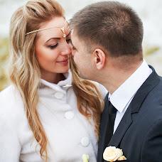 Wedding photographer Nikita Matveenko (MatveenkoNik). Photo of 13.01.2016