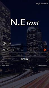 N.E Taxi - náhled