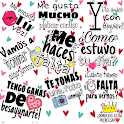 Stickers de Amor (Frases de Amor) icon