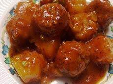 Cantonese Meatballs Recipe